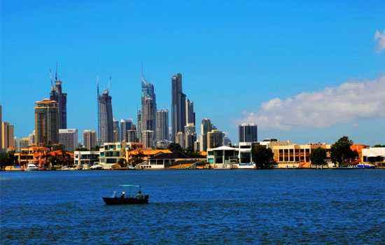 澳大利亚188A投资移民
