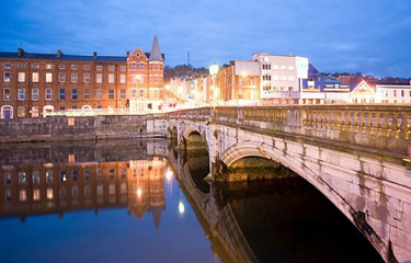 爱尔兰投资居留计划