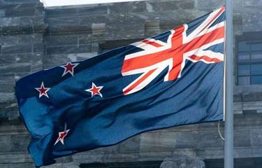 新西兰旅行签证