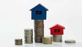 购房投资形式安全