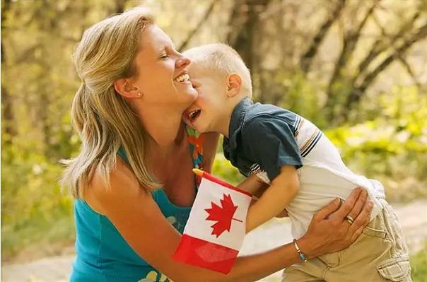 来加拿大吧!这项新福利最高能拿4万加币!
